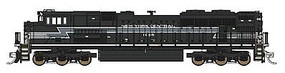 Fox EMD SD70ACe w/NS Details Norfolk Southern #1066 N Scale Model Train Diesel Locomotive #71152