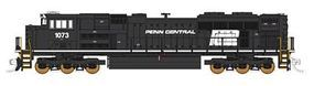 Fox EMD SD70ACe w/NS Details Norfolk Southern #1073 N Scale Model Train Diesel Locomotive #71159