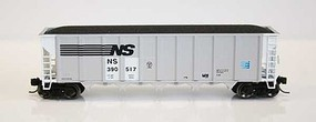 Fox RD-4 Hopper Norfolk Southern 12 Pack #7 (#73-84) N Scale Model Train Freight Car #83067