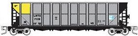 Fox Trinity RD-4 Hopper 12-Pack Alliant Energy LNTX #2 N Scale Model Train Freight Car #83212