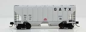 Fox N Cvd 3000 2bay Hop Gatx 3015