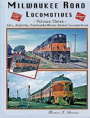 FourWays MILW Locomotives