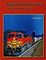 FourWays BNSF 1997 Motive Power An