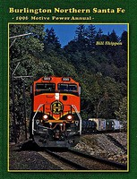 FourWays BNSF 1996 Motive Power An