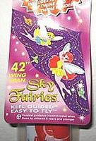Gayla 42x22 Sky Fairies Delta Wing Kite Single-Line Kite #105