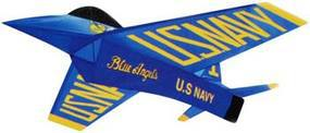 Gayla Blue Angels US Navy 3D 46 Single-Line Kite #1325