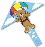 Gayla Air Bear Nylon 50 Single-Line Kite #1351