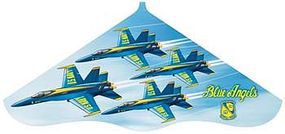 Gayla Blue Angels Delta 42 Single-Line Kite #1571