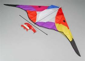 Gayla Thunderdart Delta 50 Single-Line Kite #712