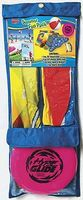 Gayla Summer Fun Pack #1 42 Kites/Beach Ball/Flying Dis