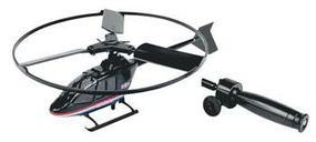Gayla Air Hawk Helicopter Black