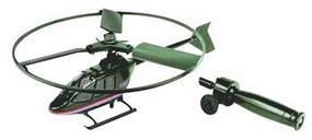 Gayla Air Hawk Helicopter Green