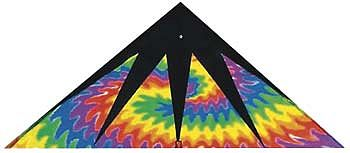 Gayla 50x24 Sky Dye Arrow Constellation Delta Nylon Kite Single-Line Kite #950