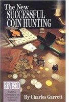 Garrett The New Successful Coin Hunting