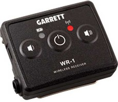 Garrett Z-Lynk Wireless Receiver