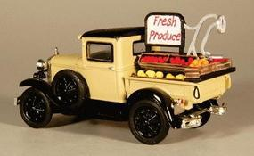 GCLaser Produce Truck Bed - HO-Scale
