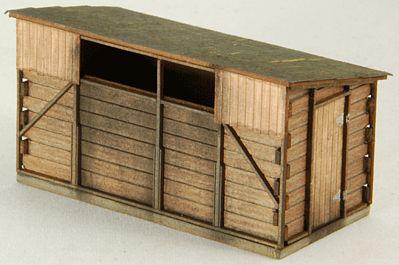 Coal Bunker Kit