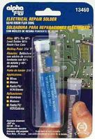 GCProducts 60/40 .050 Dia. Rosin Flux Core Solder .75oz (Cd) (Alpha)