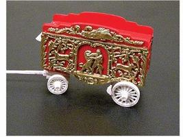 Gem-City Tableau Wagon - O-Scale