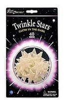 Great-Explorations Twinkle Stars Glow-in-the-Dark