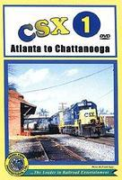 Greenfrog CSX-1 Atla to Chatt