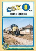 Greenfrog CSX-9 Willard/Deshler