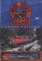 Greenfrog Blue Ridge Scenic RR Wide