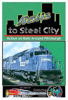 Greenfrog Rails to Steel City