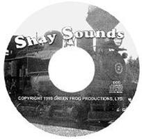 Greenfrog Shay Sounds CD