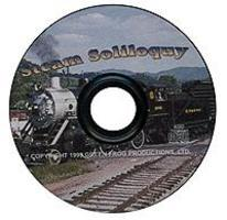 Greenfrog Steam Soliloquy CD