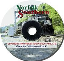 Greenfrog NS-2 CD Soundtrack