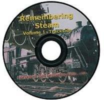 Greenfrog Rem Steam Vol I Trcksd CD