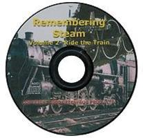 Greenfrog Rem Steam Vol II Ride CD