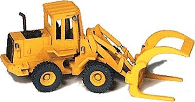 GHQ 53010 C631E CONSTRUCTION SCRAPER KIT N SCALE KIT