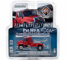 Green-Light 2013 Intl Durastar Tow Truck Diecast Model Truck 1/64 Scale #29795