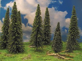 Grand-Central Spruce Trees Sml 2-3 25/ (25)