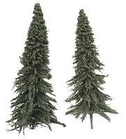 Grand-Central Pine Trees Lrg 7'' 10/ (10)