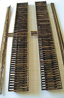 Grand-Central Deck w/stringers 12 2/ - HO-Scale (2)