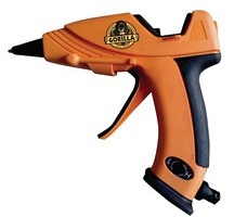 Gorilla Electric Mini Hot Glue Gun w/Trigger