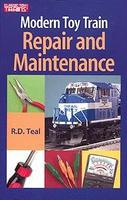 Greenberg Modern Toy Train Repair/Maintenance