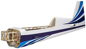 Great-Planes Fuselage Edge 540T 50'' 3D EP ARF