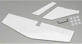 Great-Planes Tail Surface Set Proud Bird EP EF1 ARF