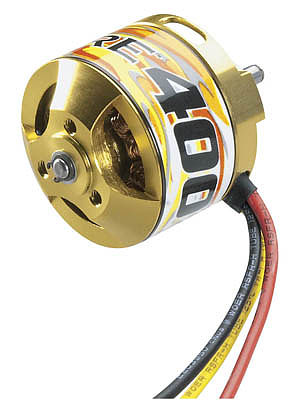 Rimfire 400 28 30 950 Outrunner Brushless Motor