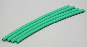 Great Planes Heat Shrink Tubing 3/32x3  (4)