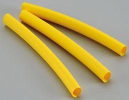 Great-Planes Heat Shrink Tubing 1/4x3 (3)