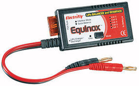 Great-Planes ElectriFly Equinox LiPo Cell Balancer 1-5
