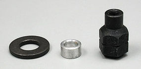 Great-Planes Adapter Kit OS 20-40FP/25-46FX&SF