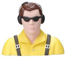 Great-Planes Pilot 1/5 Sport Yellow