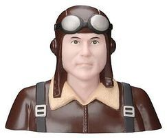 Great-Planes Pilot 1/3 WWI German Brown
