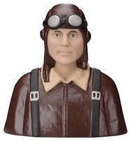 Great-Planes Pilot 1/5 WWI German Brown